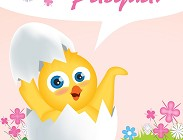 Auguri Pasqua frasi