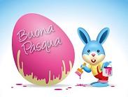 Auguri di Pasqua frasi divertenti, simpatici, religiosi, allegri, pace e amore e musei aperti gratis Firenze, Roma, Milano, Torino