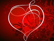 San Valentino auguri, ricette, video, immagini