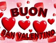 San Valentino auguri regali