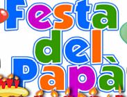 Auguri Festa del Papà