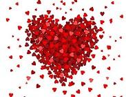 Frasi Auguri San Valentino 2017, messaggi, poesie, biglietti, immagini più belli ti amo, romantici, d'amore, originali, intimi