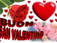 auguri san valentino romantici divertenti