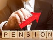 Cosa succederà alle pensioni dal 2023