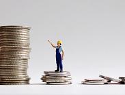 Sì o no al salario minimo