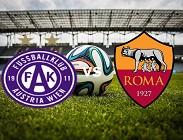 Roma Villarreal streaming. Dove vedere live gratis su siti web, link