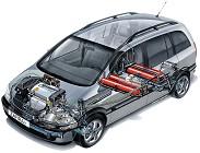 Auto a metano costi, manutenzione