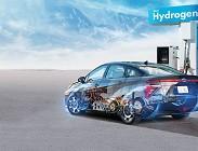 Auto ad idrogeno