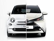 Renault Clio e Peugeot 208