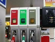 auto, benzina, diesel, vendite