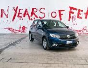 Auto Dacia sconti e offerte