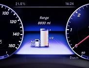 Motori gasolio Euro 6A 6D