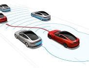 Moto, Yamaha, Honda, guida autonoma, innovazione