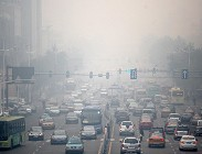 Inquinamento, auto elettriche, diesel
