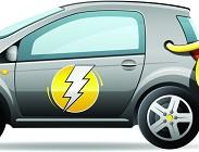 Boom auto elettriche entro il 2040