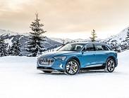 Nuovi modelli auto elettriche da comprare