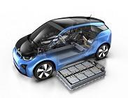 auto elettrica, batteria, italia, norvergia