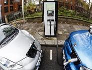 Auto elettrica: la situazione in Italia