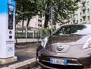 Il 2030 anno delle auto elettriche