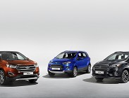 Ford Focus in promozione