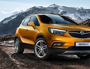 Auto Opel 2019, quali novità