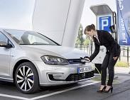 Meno auto diesel, più auto ibride