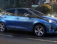 Hyundai Ioniq e Mini Countryman