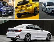 Auto ibride 2020, prezzi più bassi