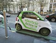 La batteria nelle auto elettriche