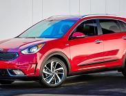 Ford Mondeo e Suzuki Ignis 2019