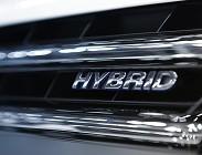 Migliori auto ibride in commercio 2019