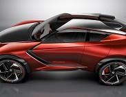Perch� nuove auto ibride Nissan