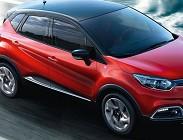 Sempre più nuovi modelli ibridi Renault