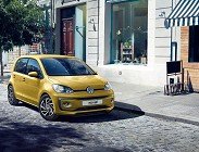 Skoda Citigo metano 2019