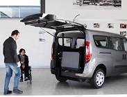 Auto migliori per trasporto disabili 2019-2020. Modelli, prezzi, marche e allestimenti