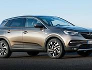 Opel Corsa e Opel Adam 2019