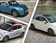 Quale auto piccola cilindrata scegliere?