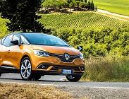 Promozione Renault Captur 2019