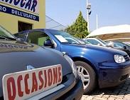 Attenzione ai documenti auto usata