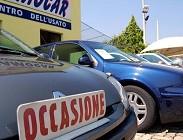Auto usate tra 3000-5000 euro