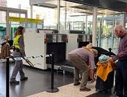 Autocertificazione coronavirus chi torna da estero