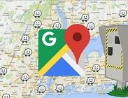 Dove sono posizioni Google Maps