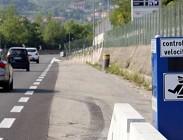 Strade e tangenziali autovelox Napoli