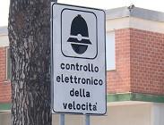 Rimini e Riccione 2020, autovelox