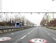 Postazioni su autostrade