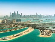 Azienda Dubai personale Stipendio