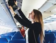 Check bagaglio a mano, nuova app