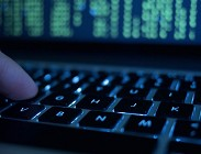 Cyber criminali, banche dati, furti, internet