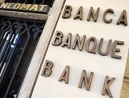 Banche a rischio fallimento
