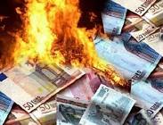 I titoli tossici nelle banche Ue